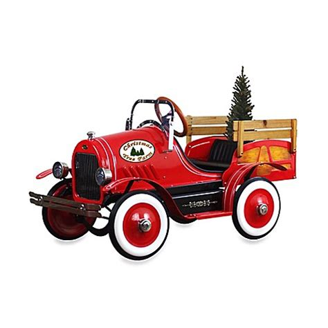 christmas tree store in exton pa dexton tree delivery pedal truck in flaming buybuy baby