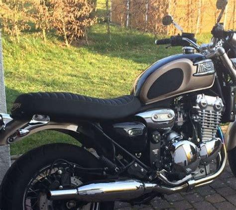 Motorrad Marken Wiki by Polsterbeispiele Triumph Motorr 228 Der