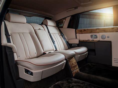 rolls royce phantom extended wheelbase interior rolls royce reveals special sunrise phantom an automotive