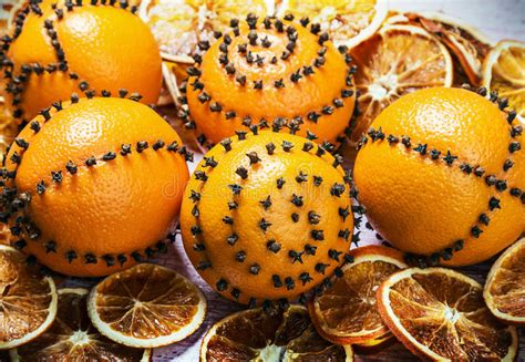 where to buy oranges with cloves for christmas dried oranges and oranges with cloves decorations stock photo image of flower