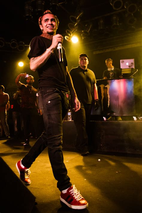 lil pump live rising rapper lil pump brings his soundcloud hits to the