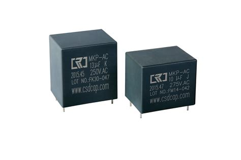filter capacitor selection for power supply ac filter capacitor