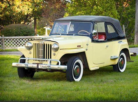 49 Willys Jeep Jeep Mint2me