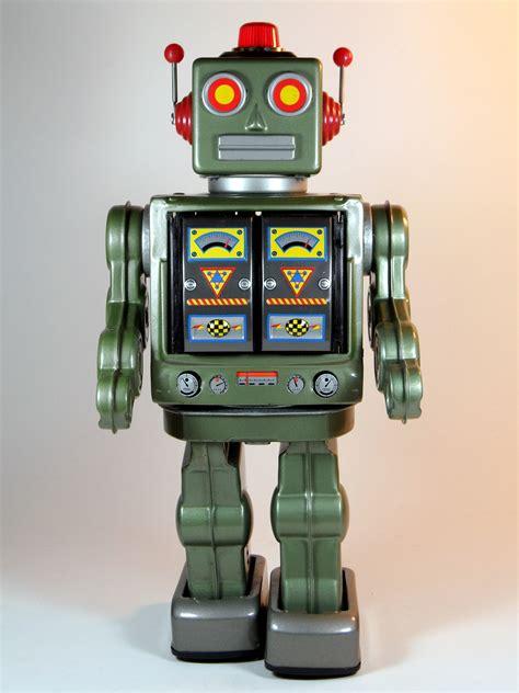 Of Robot robots miniatura ser 237 an los cirujanos de los astronautas