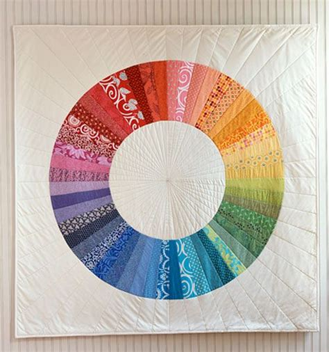 Last Minute Patchwork And Quilted Gifts - 25 best ideas about circle quilt patterns on