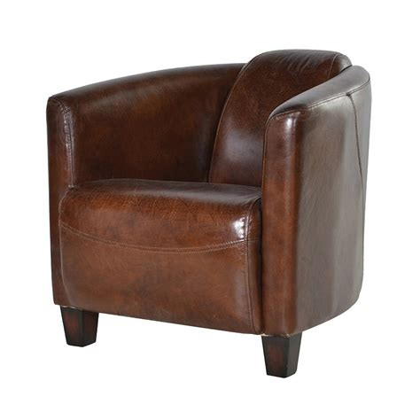 tube chairs marlborough leather tub chair study traditional