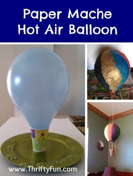 paper mache balloon crafts 25 best ideas about paper mache balloon on