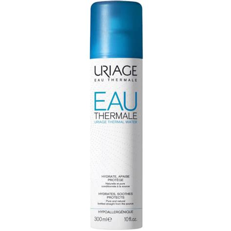 Isotonic Foot Detox by Uriage Eau Thermale Thermal Water 300ml Buy