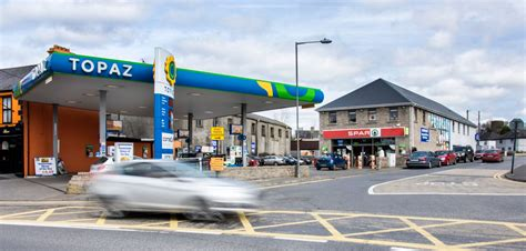 Closet Petrol Station by Castlerea Petrol Station Corrib
