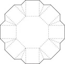 hexagons templates research on packaging just another weblog