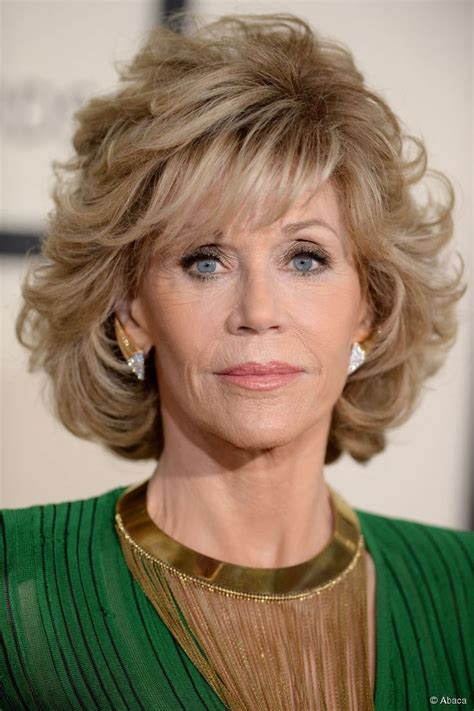 california hair styles 2015 jane fonda attends the 57th annual grammy awards at the
