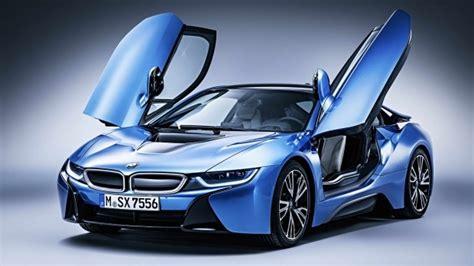 bmw wing doors 2016 bmw i8 w go wing doors white blue