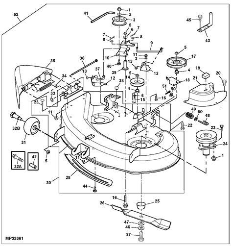 craftsman gt 5000 parts diagram sears craftsman gt 5000 deck belt diagram sears free