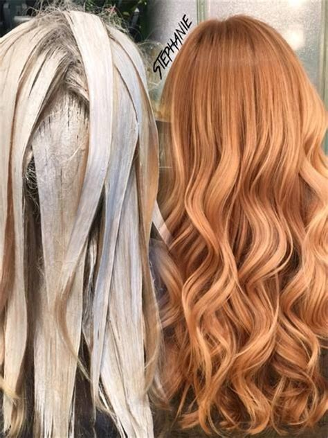 Strawberry Ombr 233 Hair Color My Hair Balayage And Balayage 25 Best Ideas About Strawberry On Strawberry Hair Strawberry Hair