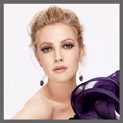 Drew Barrymore Covergirl by Makeup By Lia Veffer The Best Eye Shadow For Your Eye Color