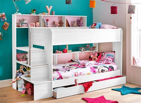lydia bunk white dreams