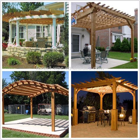 pergola pavillon pergola lighting pergola gazebo and pavilion garden
