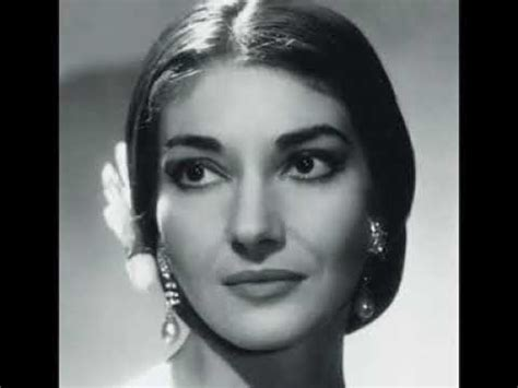 maria callas nessun dorma puccini worldnews