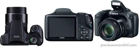 Kamera Nikon 4 Jutaan kamera digital prosumer terbaik harga 2 3 jutaan panduan membeli