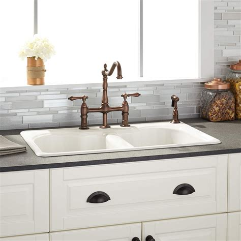 kitchen sink backsplash extraordinary 20 kitchen sinks with backsplash decorating design of 4 reasons to get a