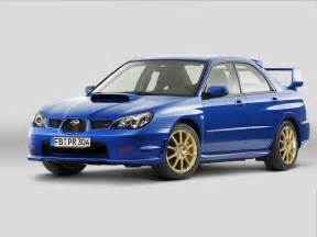 2006 Subaru Impreza Wrx Mad 4 Wheels 2006 Subaru Impreza Wrx Sti
