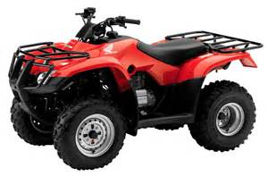 Honda 4wheeler 2013 Honda Fourtrax Recon For Sale Coopersburg Pa 18036