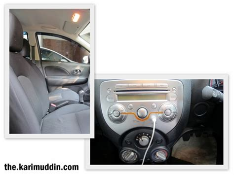 Kaca Spion Mobil Nissan March review nissan march part 2 impression the