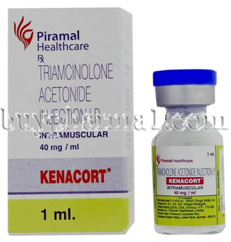 injection volume 1 injection triamcinolone acetonde inj buy triamcinolone acetonde inj
