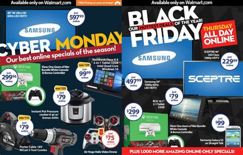 cyber monday deals walmart decides to move cyber monday to sunday