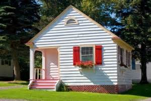 Small Homes New Jersey Tiny Houses A Small Solution To Nj S Big Cost Of Living