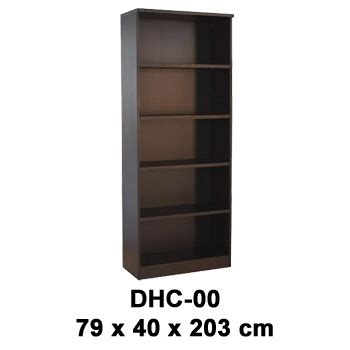 Lemari Arsip Tinggi Modern Series lemari arsip tinggi tanpa pintu type dhc 00 furniture kantor surabaya