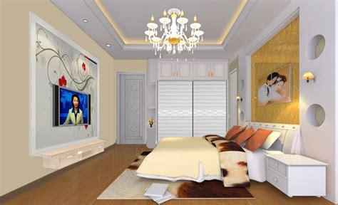 European Bedroom Design European Style Wedding Bedroom Design Rendering 3d House