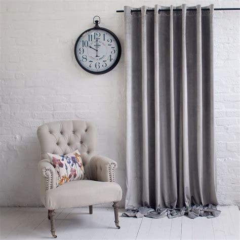 light grey velvet curtains 1000 ideas about grey velvet curtains on pinterest