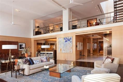 luxury penthouse for sale on new york city s duane