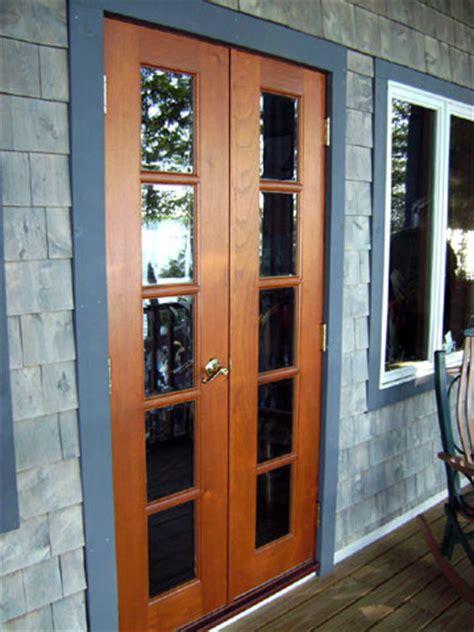40 Inch Exterior Door Homeofficedekorasjon Utvendig Franske D 248 Rer Pris