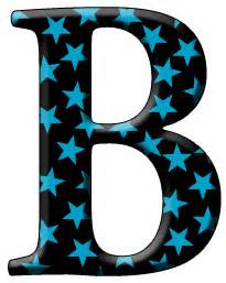 monogram letters a and b at printables4scrapbooking