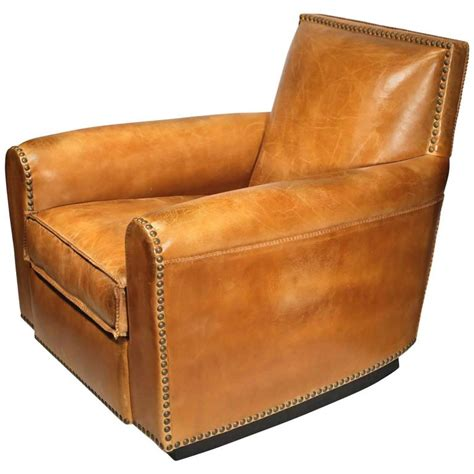 distressed leather recliners brand new distressed leather colorado club chair by ralph