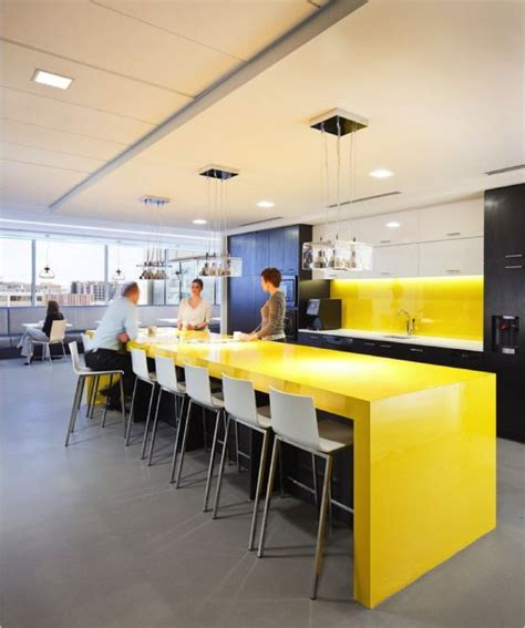modern office kitchen 25 best ideas about lunch room on