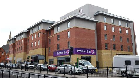 preminer inn lincoln premier inn hotel set for june opening after delays