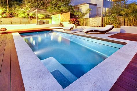 Backyard Pools Sydney Swimming Pools In Sydney City Narellan Pools