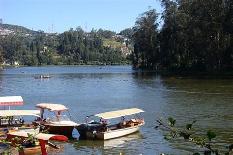 ooty boat house bangalore mysore and ooty for 5 nights 6 days at inr
