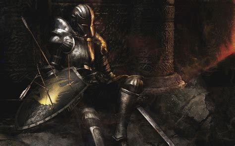 Demons Souls by A S Souls Remake Could Be Developed But Not By From