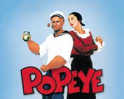 Set Popeye Ori 7 9y now at the packard cus theater august 18 20 2016 now see hear