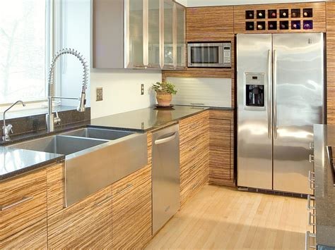 modern kitchen cabinet materials repainting kitchen cabinets pictures options tips