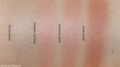 Baked Blush Peachy Cheeky Rich Pinktastic 90 best images about cheek colours on