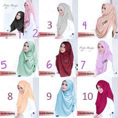 Aisyah Instan Aisyah Veil s muslim jilbab blouse veil islamic