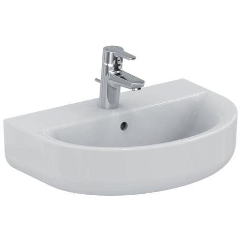 lavabi bagno ideal standard product details e1332 lavabo 55 x 38 cm ideal standard