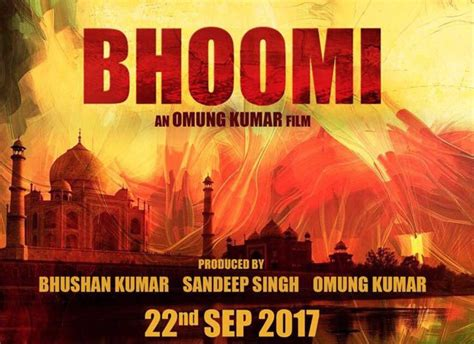 Feast Release September 22 by Sanjay Dutt Starrer Bhoomi To Release On September 22