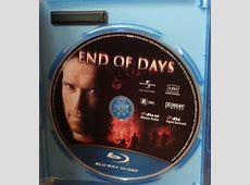 Movies on DVD and Blu-ray: End of Days (1999) Revelation 21 22 Commentary