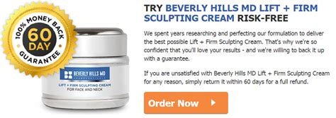 beverly hills md lift firm sculpting cream reviews lift firm sculpting cream by beverly hills md scam